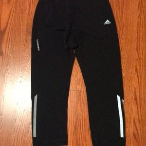 Adidas active cropped leggings